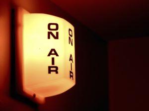 Rosalind James Radio Interview