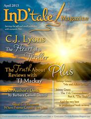 InD'Tale Magazine, April 2013
