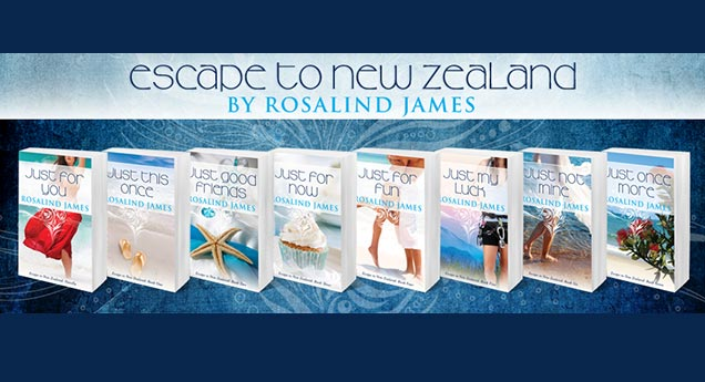 Escape to New Zealand