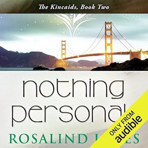Excerpt: Nothing Personal audiobook by Rosalind James