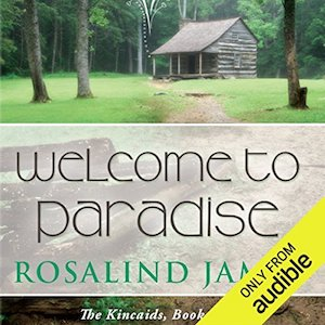 Excerpt: Welcome to Paradise audiobook by Rosalind James