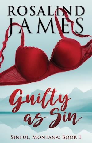 Excerpt: Guilty As Sin