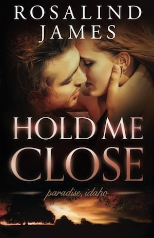 Excerpt: Hold Me Close