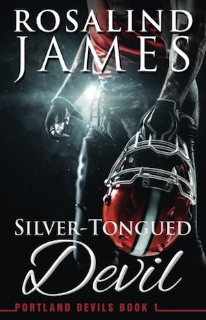 Excerpt: Silver-Tongued Devil