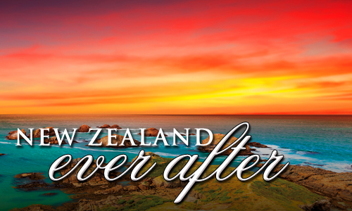 New Zealand Ever After