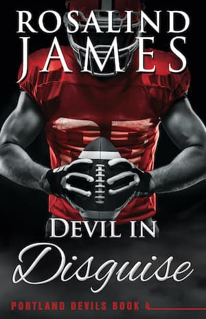 Devil in Disguise by Rosalind James